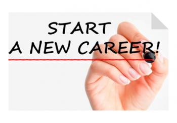 Make a Career Change